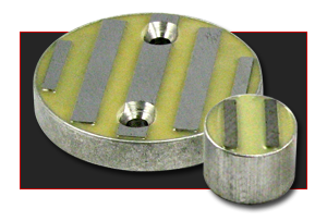 Ceramic Holding Magnets