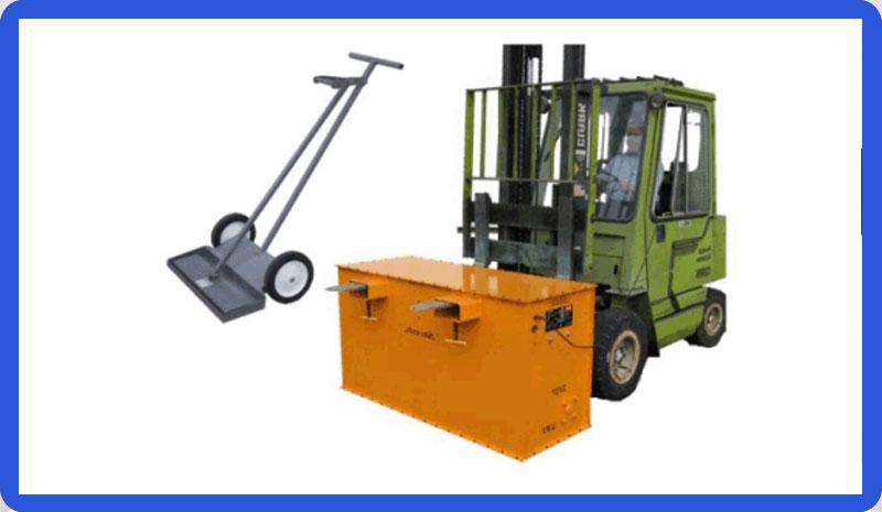 Magnetic Conveyor Steel Belt Conveyor Chip Conveyor