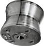 Magnetic V-Roller